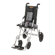 Adaptive Strollers