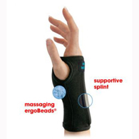 Brown Medical A20125 IMAK SmartGlove Wrist Brace