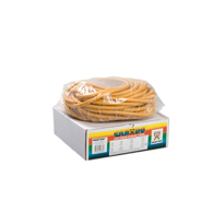 CanDo 10-5529 Low Powder Exercise Tubing-100' Rolls-5 Piece Set