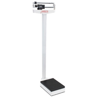 Detecto 337 400 lb/175 kg Capacity Physician Balance Beam Scale