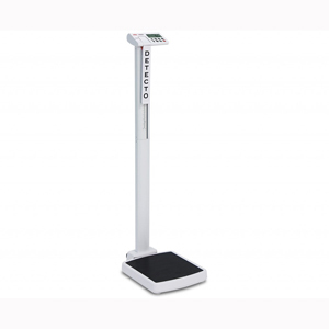 NEW Detecto Solo Digital Scale