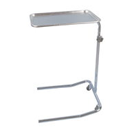 Drive Medical 13035 Mayo Instrument Stand-Single Post