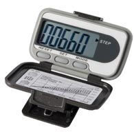 Ekho Two Pedometer