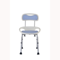Juvo BSC01 Comfort Series Shower Chair