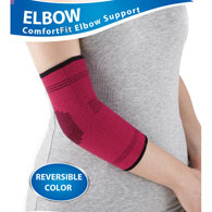 Makayla ComfortFit Elbow Support-L/XL