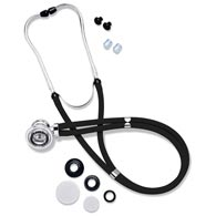 Omron 416 Sprague Rappaport Style Stethoscopes