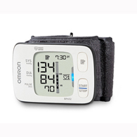 Omron BP652 7 Series Automatic Wrist Blood Pressure Monitor